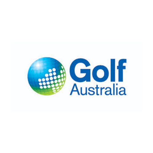 golf australia transparent